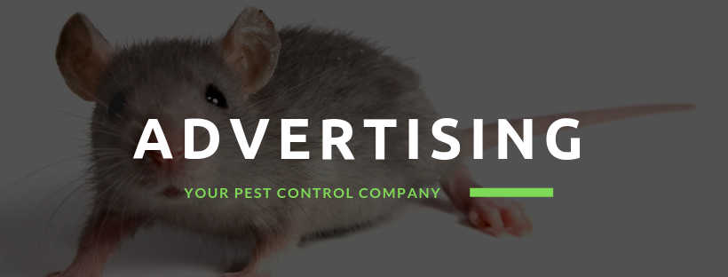 Advertising for Pest Control Companies Cover