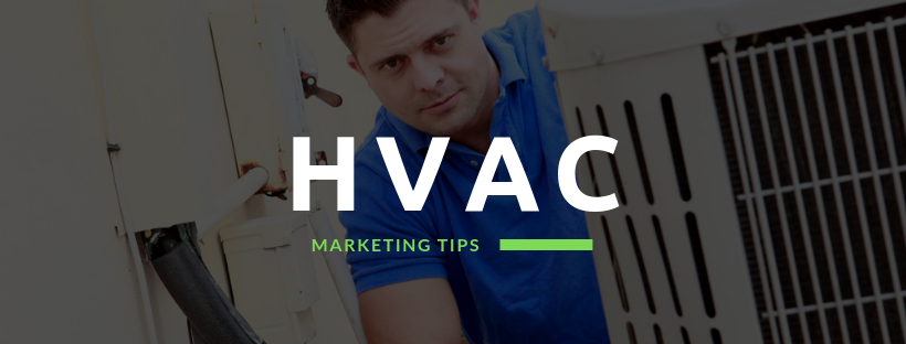 Hvac marketing tips cover